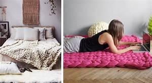 Plaid Grosse Maille Laine : plaid grosses mailles i love tricot ~ Teatrodelosmanantiales.com Idées de Décoration