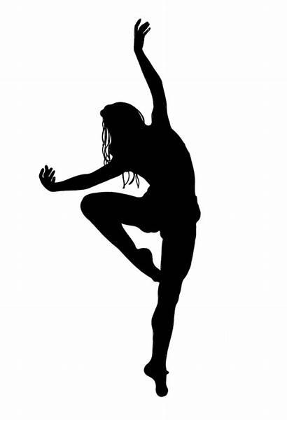 Silhouette Clipart Lsu Clip Dancers Mascot Dancer