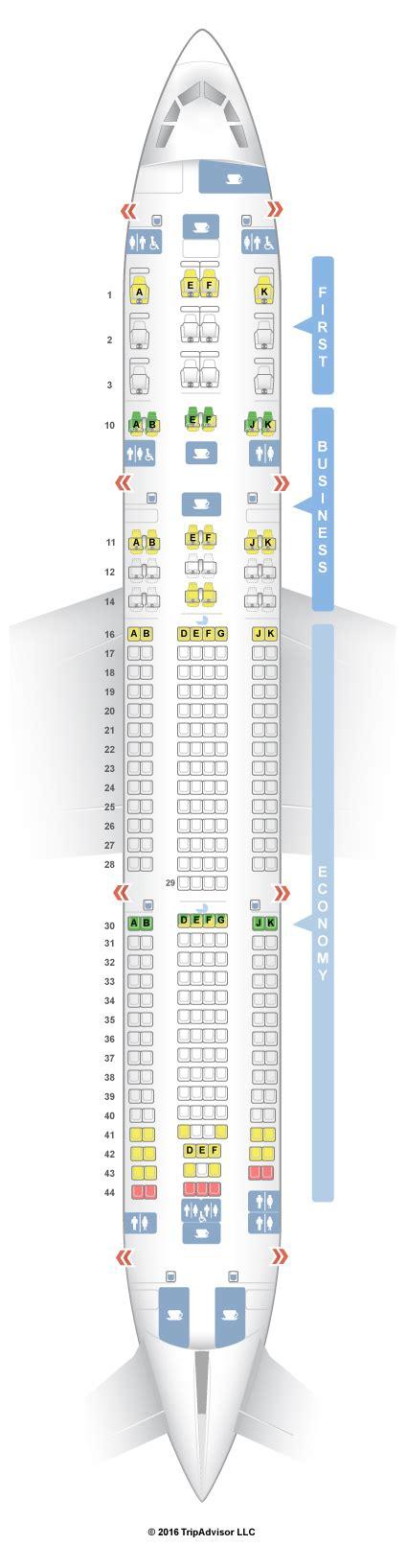 siege a320 seatguru seat map qatar airways airbus a330 300 333 v2