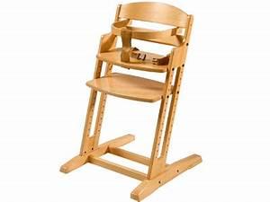 Chaise Haute En Bois Ikea : chaise haute evolutive en bois ~ Teatrodelosmanantiales.com Idées de Décoration