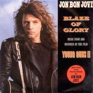 Jon Bon Jovi Blaze Glory Lyrics Genius
