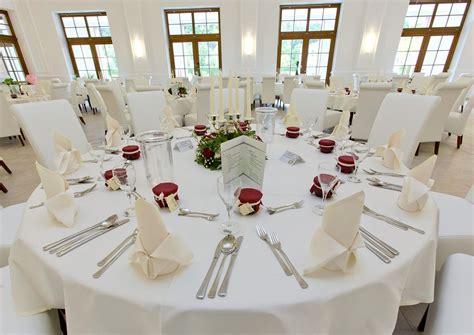 Runder Tisch Für 10 Personen by Festsaal Gartenschau Kaiserslautern