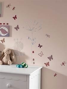 stickers muraux vertbaudet matelas inspirations avec With stickers chambre enfant avec matelas envoutant dunlopillo