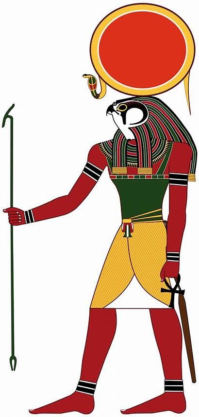 Gods Ancient Famous Pharaohs Egyptian God History