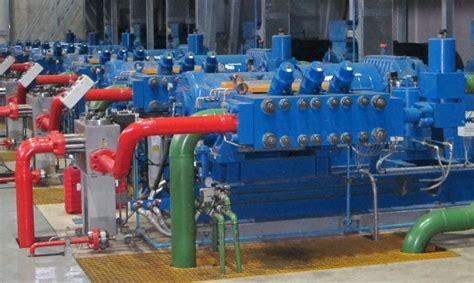 Hersteller Deutschland by Water Hydraulic Drives For Forging Presses Wepuko Pahnke