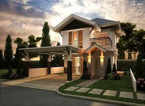 Flexible Big House Plans On 150 Square Meters Land 150 Sqm ...