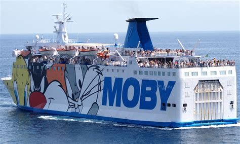moby vincent ferry moby lines cruisemapper