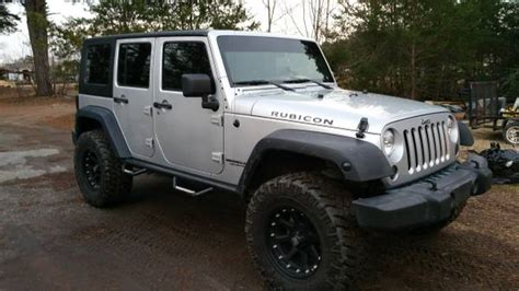 jeep wrangler unlimited rubicon  sale  south charlotte nc
