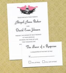 lovebirds invitation rsvp love birds wedding and love With free printable love bird wedding invitations