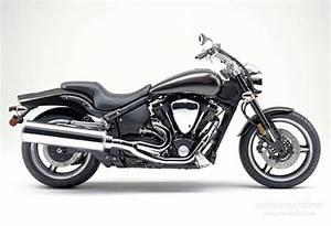 Yamaha Xv 1700 Warrior Specs
