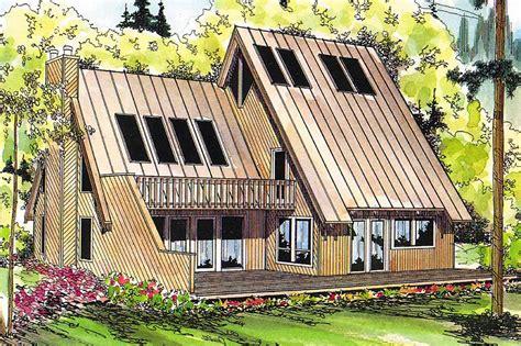 Timber Frame Homes & Plans