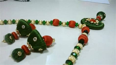 Advanced Silk Thread Jewellery Making Workshop In Chennai Samuel Gordon Jewelry Terracotta Jewellery With Air Dry Clay Designer Handcrafted Elephant Job Description John Hardy Armoire Molds