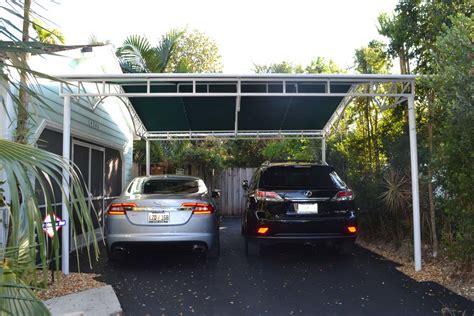 carport awnings carport canopies  miami