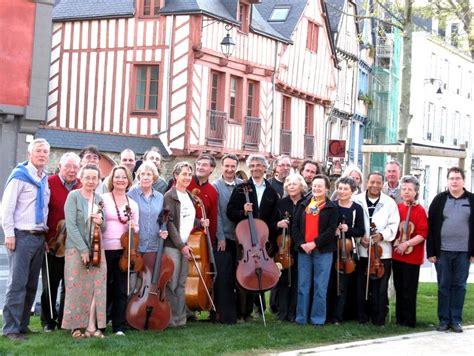 chambre de commerce de vannes concert classique orchestre de chambre de vannes