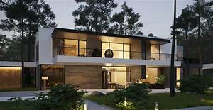 Types, Of, Modern, Home, Exterior, Designs, With, Fashionable, And, Outstanding, Model, Looks, Stunning