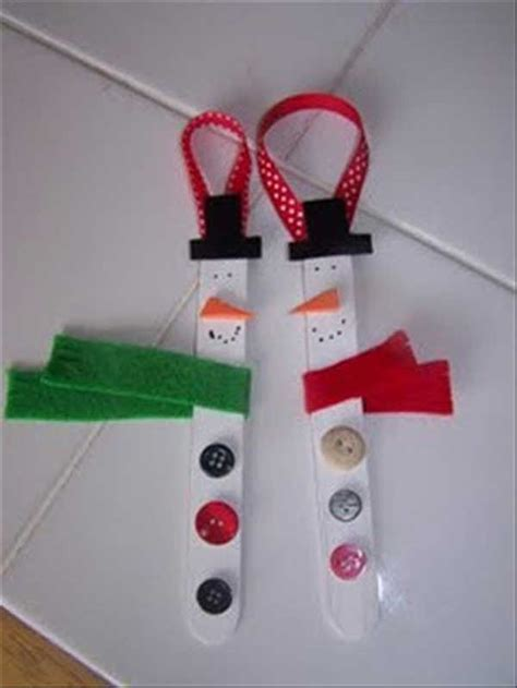 42 adorable christmas crafts to keep children busy this