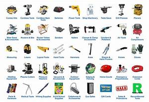 Construction Tools Names With - : Yahoo Image Search