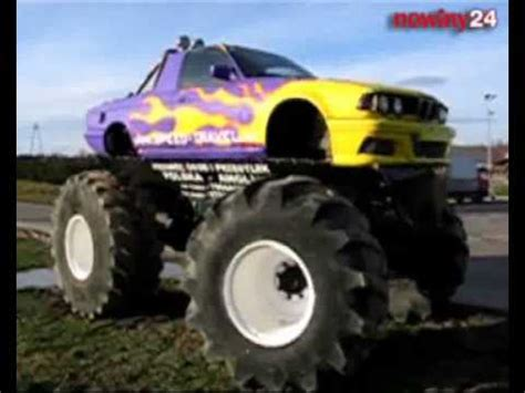 monster trucks you tube videos monster truck z dynowa youtube