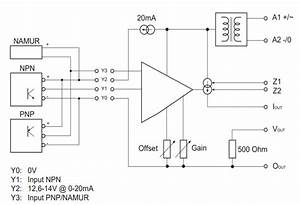 Confusion With Npn Input Wiring To A Converter