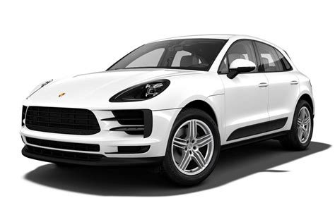 porsche macan  cyl petrol turbocharged