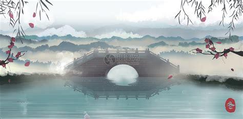 hangzhou west lake bridge  winterimagesotherdownload