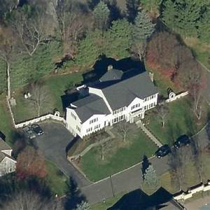 John Mara U0026 39 S House In Harrison  Ny  Google Maps