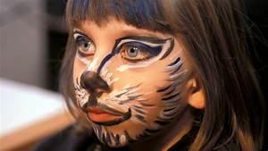 Karneval Schminken Tiere : fasching so schminken sie ihr kind ~ Frokenaadalensverden.com Haus und Dekorationen