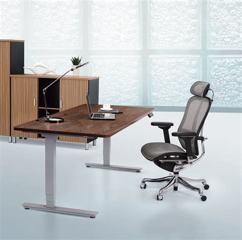 realspace magellan stand up desk review height adjustable standing desk adjustable standing