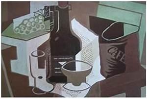 Expressionismus Architektur Merkmale : juan gris der kaffeesack 1920 kunstwerke kubismus pinterest kubismus ~ Markanthonyermac.com Haus und Dekorationen