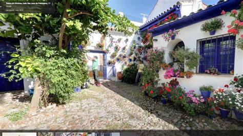 los patios retirement san antonio tx un paseo de 360 186 grados por los patios de c 243 rdoba