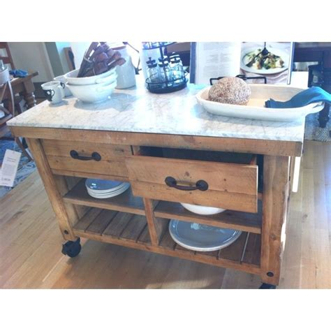 kitchen island pottery barn 72 best images about pottery barn furniture on 5135