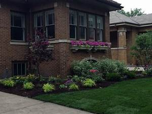 Ravenswood Manor Bungalow - Craftsman - Chicago - by