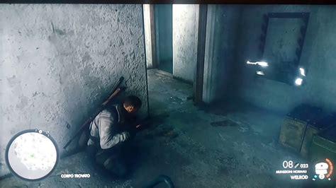 Sniper Elite 4 Xbox One Gameplay Ita Campagma 08 Fortezza