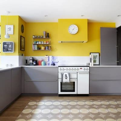 kitchen design blogs bold and colourful kitchens kbsa 1107