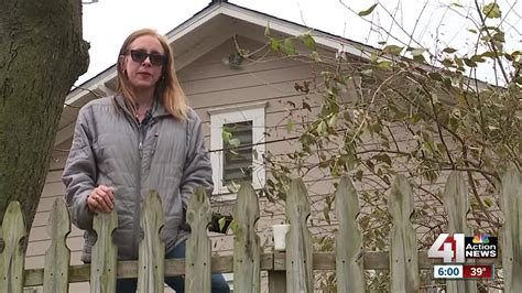 frustrated kcmo homeowners      received