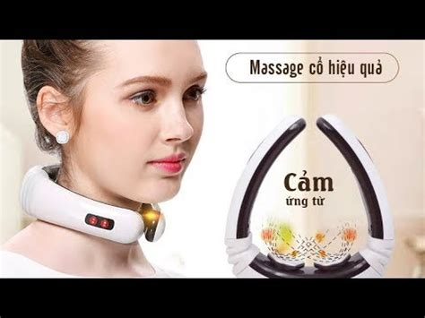 Neck Massager Hx 5880 | Health Products Reviews