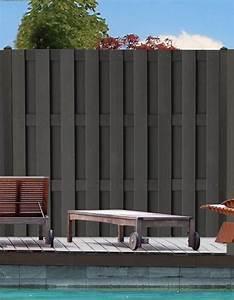 Günstige Sichtschutzzäune Aus Holz : sichtschutzz une aus wpc und polyrattan holz neubauer berlin ihr holzfachmarkt ~ Whattoseeinmadrid.com Haus und Dekorationen