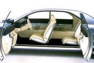 2018 Lincoln Continental Mark Concept