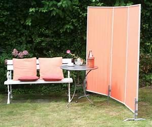 Paravent Garten Wetterfest : mit einem sichtschutz paravent einen flexiblen raucherbereich einrichten nur von peddy shield ~ Orissabook.com Haus und Dekorationen