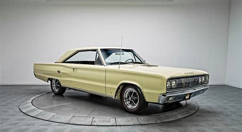 1967 Dodge Coronet R T by 1967 Dodge Coronet R T 440 Magnum Car