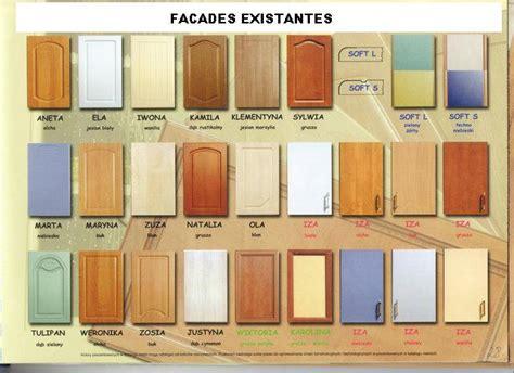 portes de cuisine cuisines meuble
