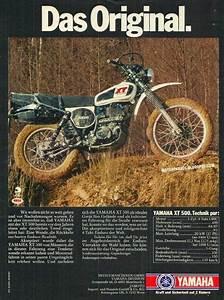 C Und A Prospekt : yamaha xt 500 1979 prospekt motorrad fahrzeuge und motor ~ Watch28wear.com Haus und Dekorationen
