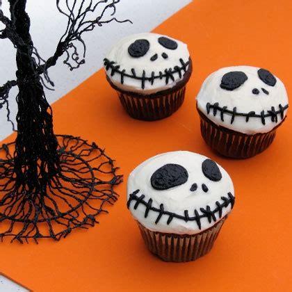 jack skellington cupcakes disney family