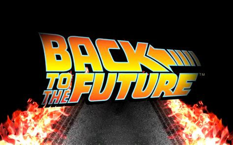 Marty Mcfly & Doc Brown Together Again For 'back To The