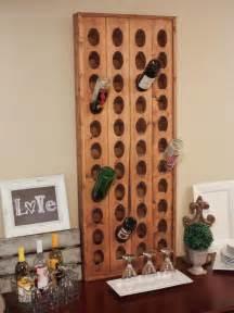 kitchen wine rack ideas 15 creative wine racks and wine storage ideas hgtv