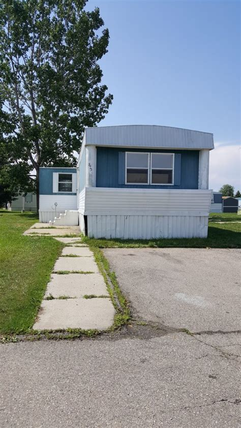 marine city mi mobile home for sale parkbridge homes