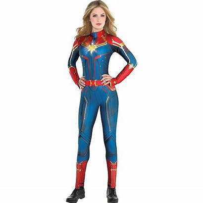 Marvel Captain Costumes Halloween Costume Adult Superhero