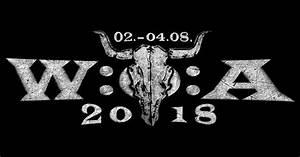 Wacken Open Air 2018 mit neuen Bands | tongues of destruction