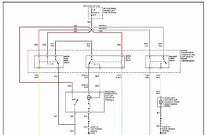 Wiring Diagram For Wiper Motor 4 Pin Plug Have Four Blue
