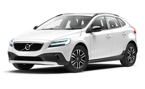 Volvo V40 India, Price, Review, Images